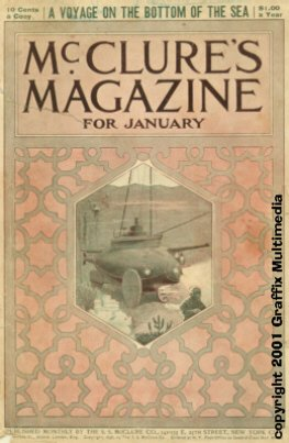McClure's Magazine for January 1898
